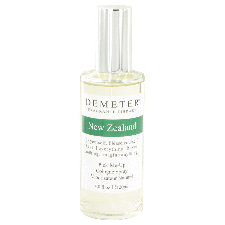 Demeter New Zealand Cologne Spray By Demeter