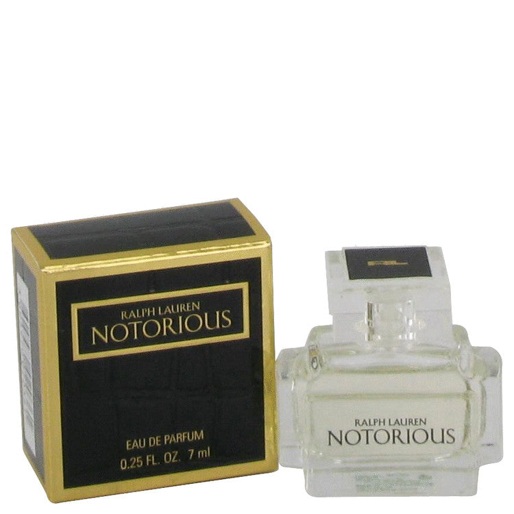 Notorious Mini EDP By Ralph Lauren