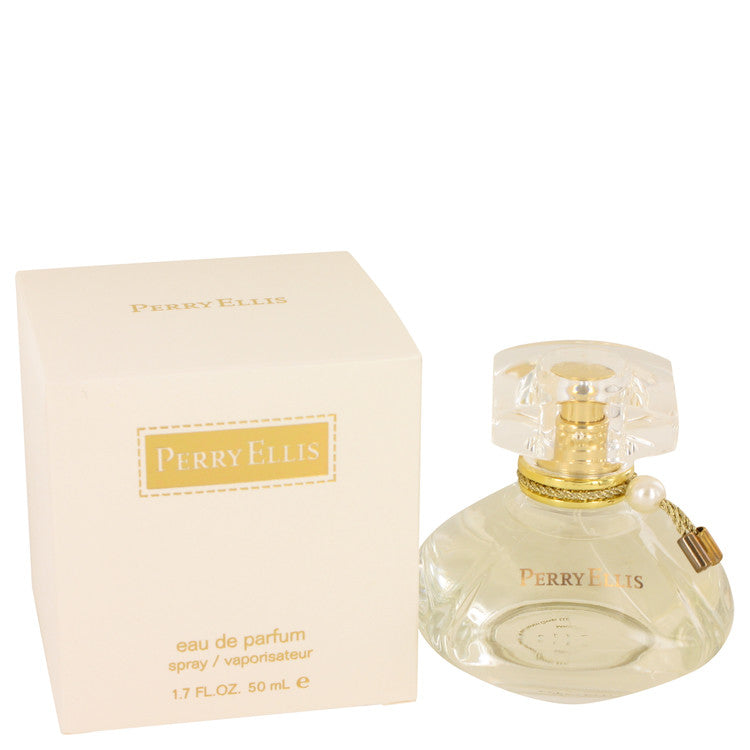 Perry Ellis (new) Eau De Parfum Spray By Perry Ellis