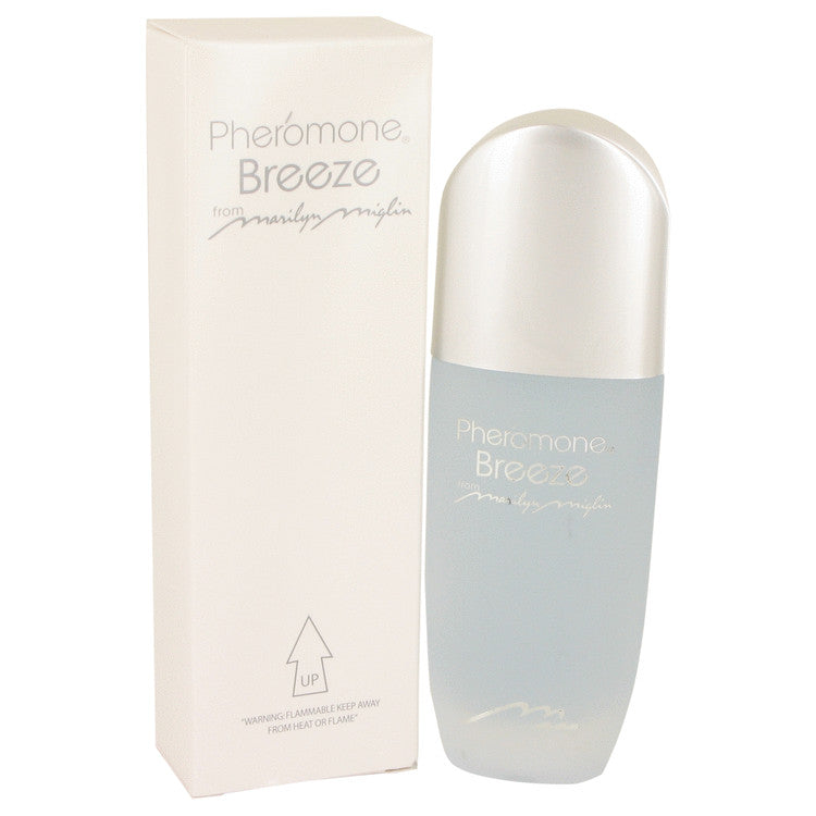 Pheromone Breeze Eau De Parfum Spray By Marilyn Miglin