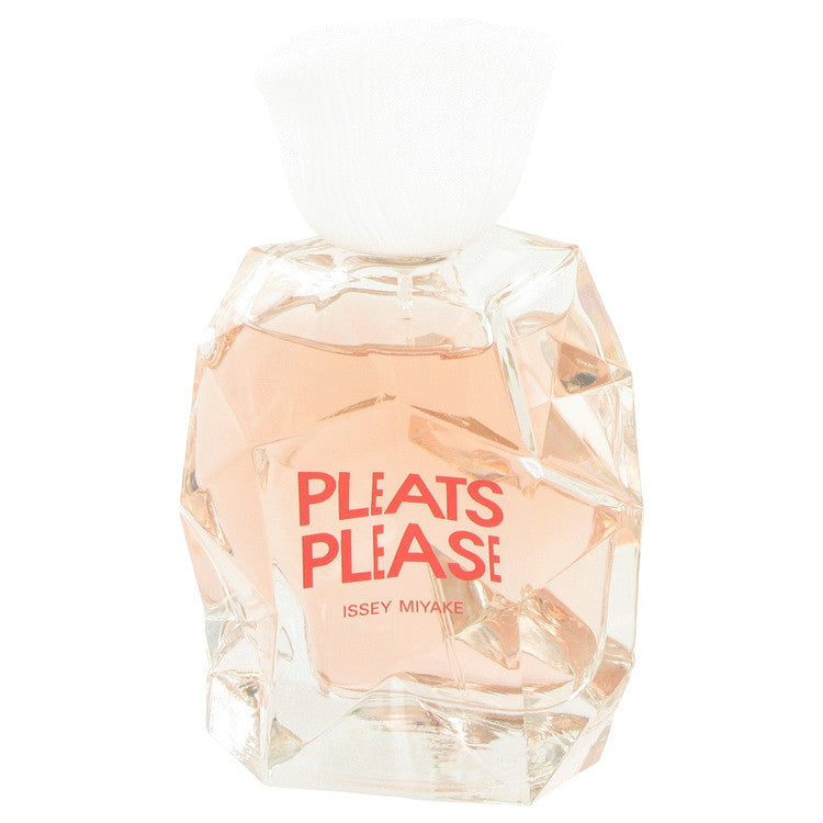 Pleats Please Eau De Toilette Spray (Tester) By Issey Miyake