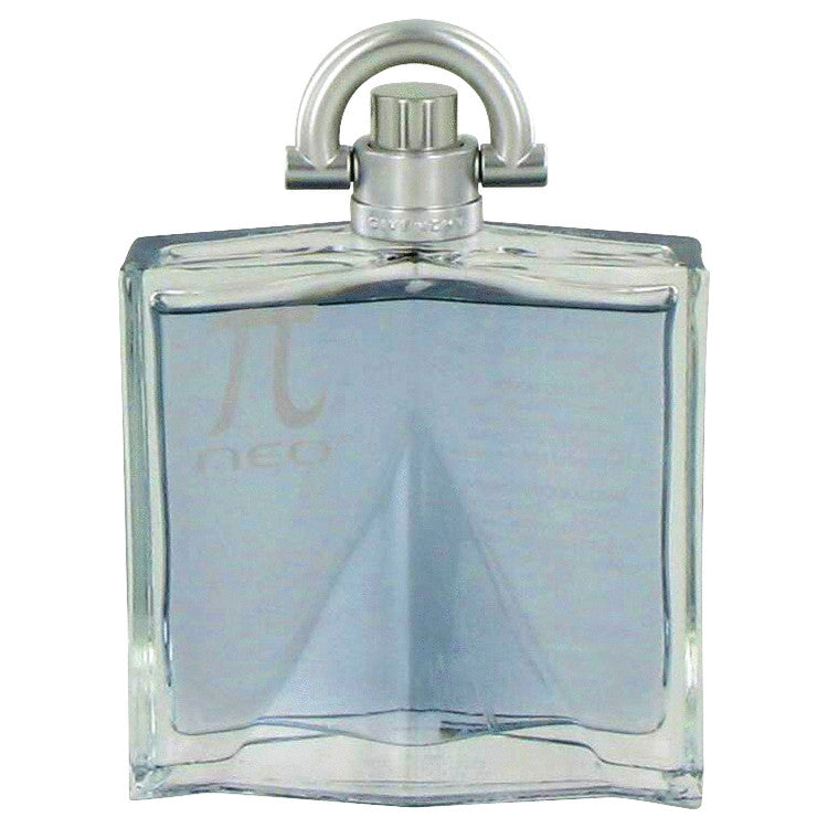 Pi Neo Eau De Toilette Spray (Tester) By Givenchy