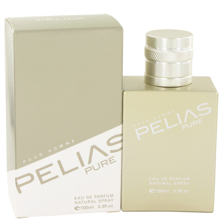 Pelias Pure Eau De Parfum Spray By YZY Perfume