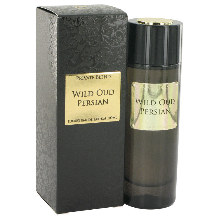 Private Blend Wild Oud Eau De Parfum Spray By Chkoudra Paris