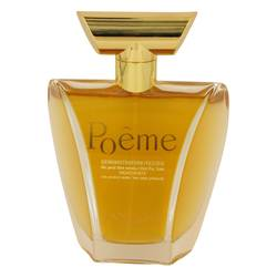 Poeme Eau De Parfum Spray (Tester) By Lancome
