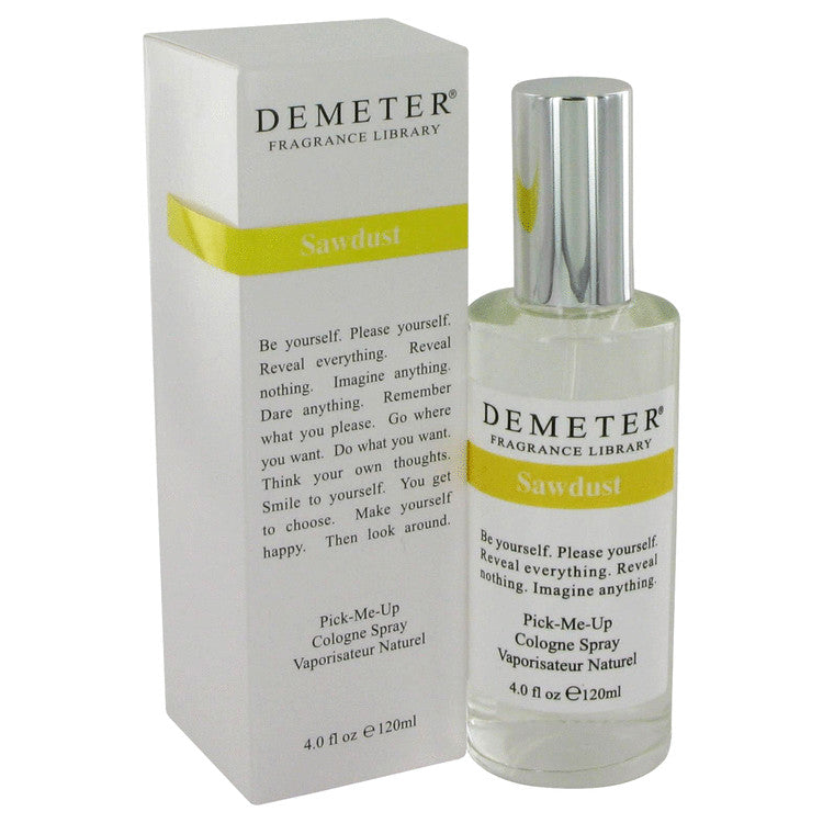 Demeter Sawdust Cologne Spray By Demeter