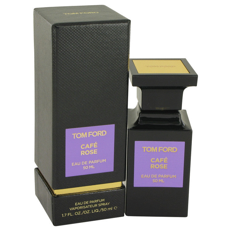 Tom Ford Café Rose Eau De Parfum Spray By Tom Ford