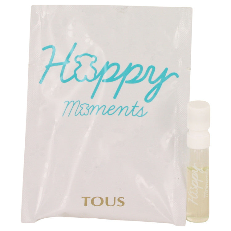 Tous Happy Moments Vial (sample) By Tous