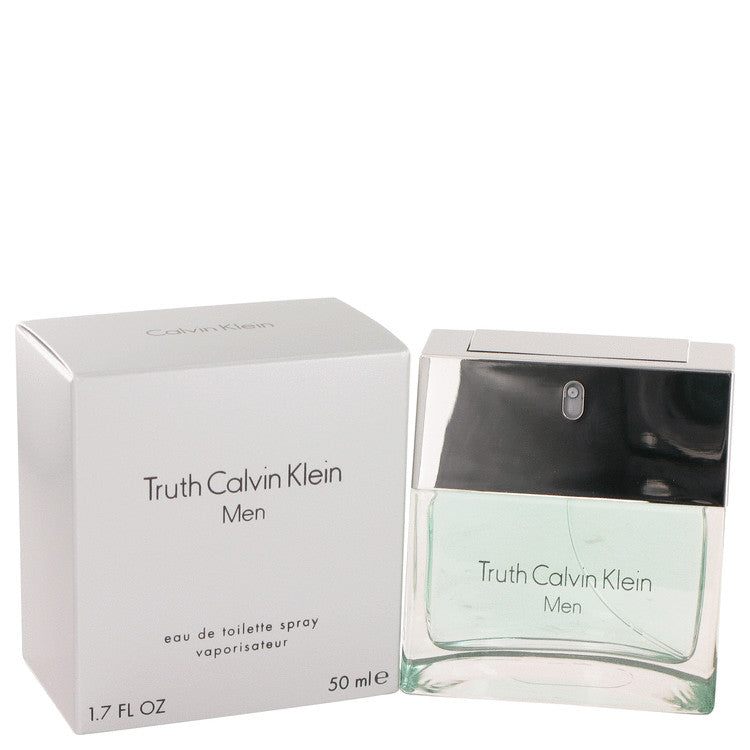 Truth Eau De Toilette Spray By Calvin Klein