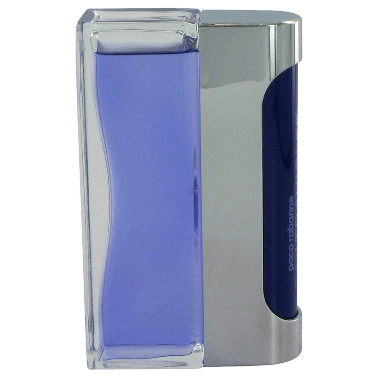 Ultraviolet Eau De Toilette Spray (Tester) By Paco Rabanne