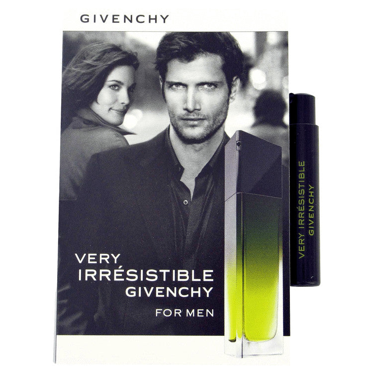 Very Irresistible Vial (sample) By Givenchy
