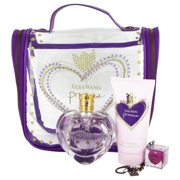 Princess Gift Set By Vera Wang
