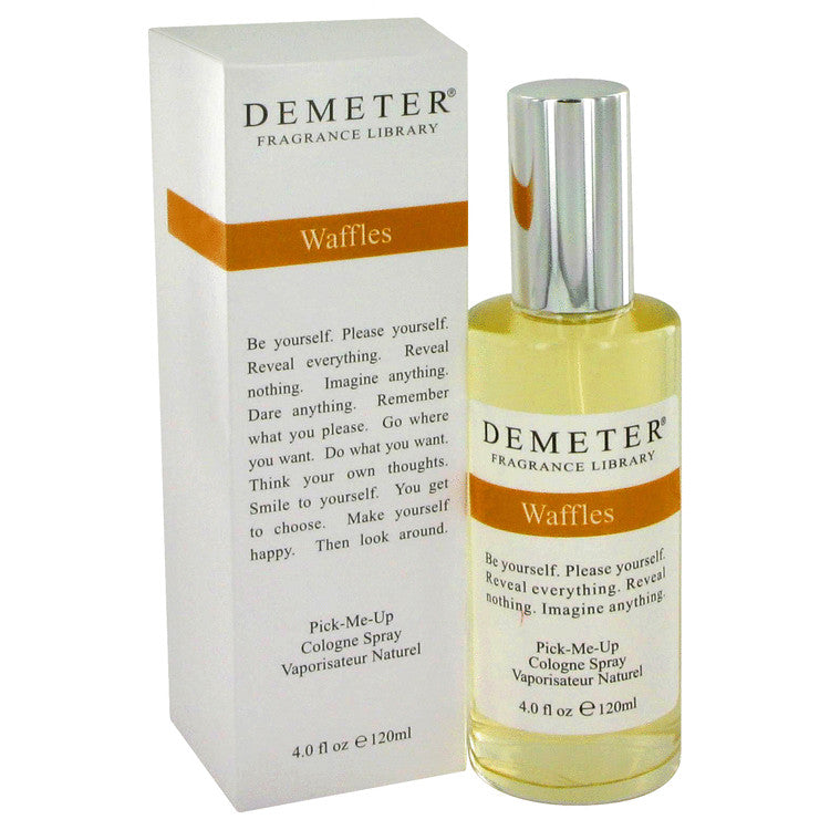 Demeter Waffles Cologne Spray By Demeter