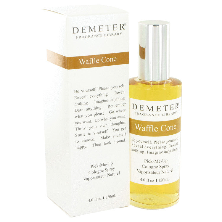 Waffle Cone Cologne Spray By Demeter