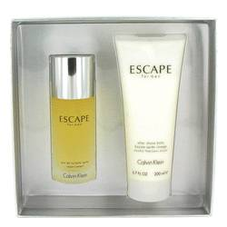 Escape Gift Set By Calvin Klein