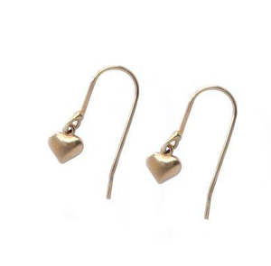 Eden Earrings - Courageous Heart, Asia