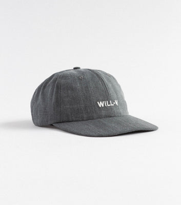 CANVAS HAT - WASHED
