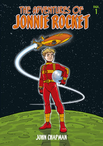 The Adventures of Jonnie Rocket - Saga 1