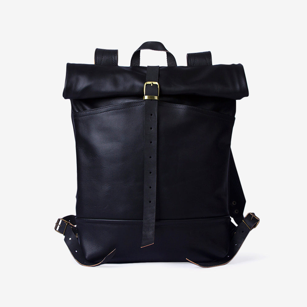 Backpack Mahuida Black