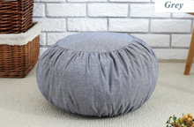 Japanese Style Cotton Cushion Tatami Sofa