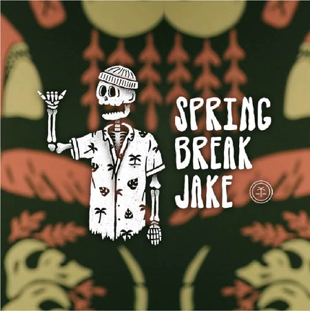 Artist Showcase: Spring Break Jake