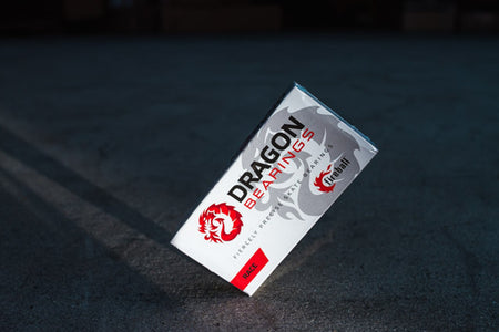 Behind the Brand: Dragon Bearings