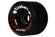 Incendo 70mm Wheels