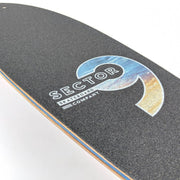 Sector 9 Reflection Ripple Longboard Complete