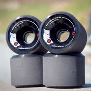 Fireball Beast Longboard Wheels, 76mm
