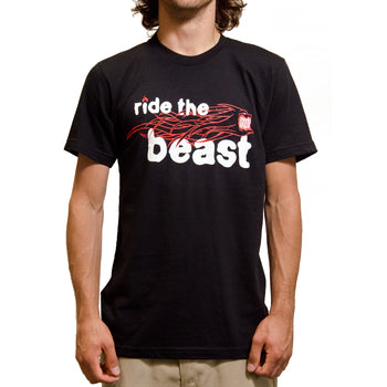 Ride the Beast T-Shirt