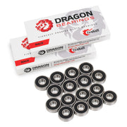 Fireball Dragon Bearings 16 pack