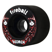 Scorch 71mm Wheels