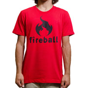 Fireball Logo T-Shirt