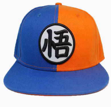 Dragon Ball Z Hat Cap