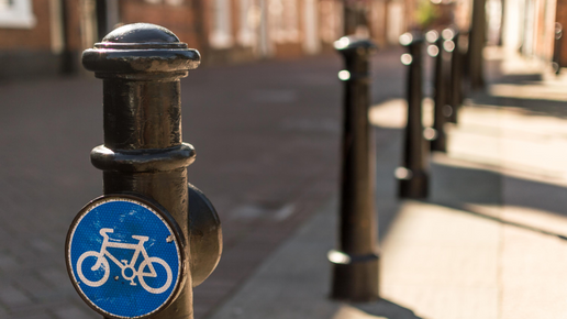 How To Choose The Right Bollard Post For Hike and Bike Paths