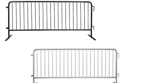 How to Choose the Right Metal Barricade