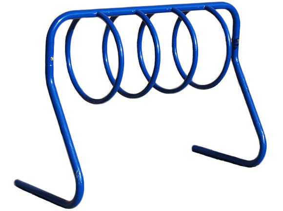 Loop Style Bike Racks