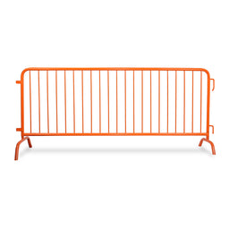 Fixed Length Barricades