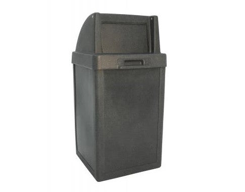 Restroom Trash Receptacles