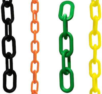 Plastic Hanging Chains