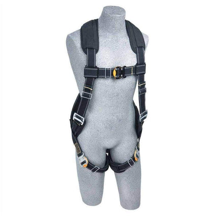 DBI SALA ExoFit XP Arc Flash Full Body Harness
