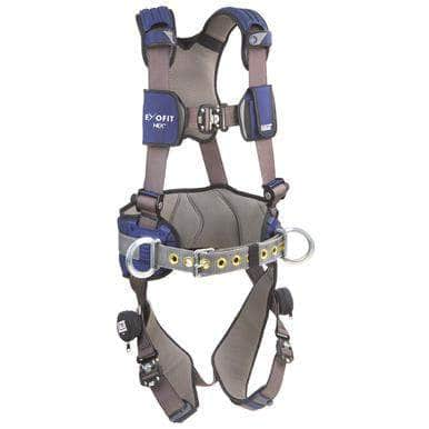 DBI SALA ExoFit NEX Full Body Construction Harness