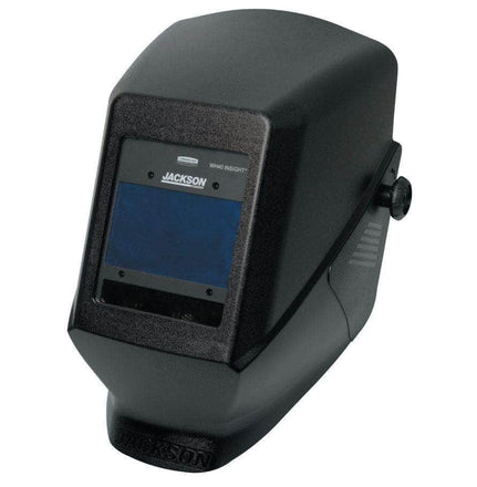 Jackson Safety Insight Digital Variable ADF Narrow Shell Welding Helmet - Black