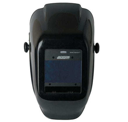 Jackson Safety Insight Digital Variable ADF Welding Helmet - Black