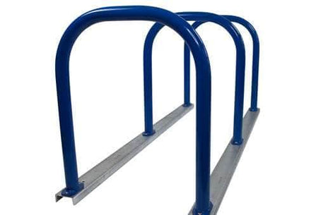 Bike Corral Rail Kit