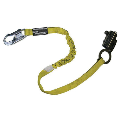 Miller Stainless Manual Rope Grabs, 5/8 in; 3/4 in, O-Ring