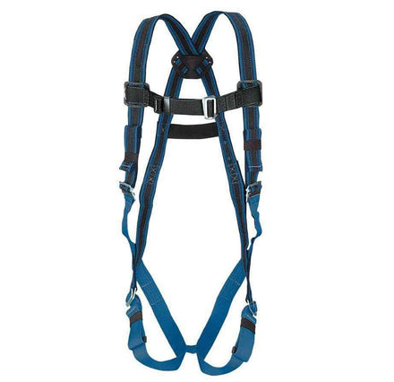 Honeywell Miller DuraFlex Ultra Full Body Harness - Blue