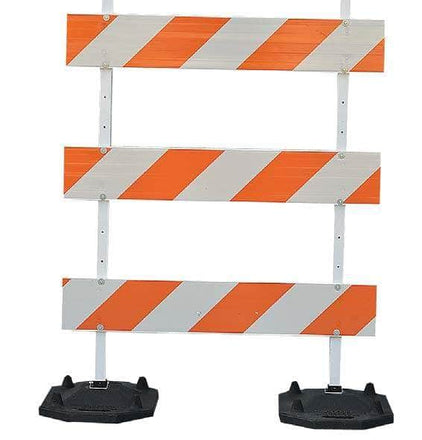 Type III Phoenix Traffic Barricade