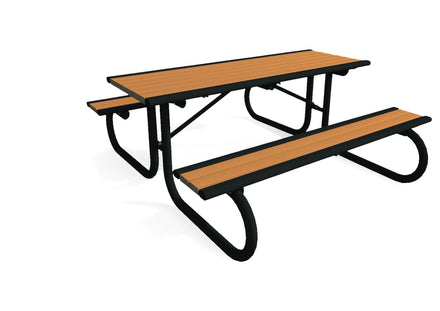 Richmond Recycled Picnic Table
