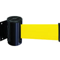 Tensabarrier 896 Wall Mounted Retractable Belt Barrier